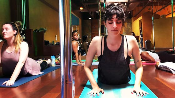 These Women are Combining Yoga, Sex, and Weed for the Ultimate Orgasm